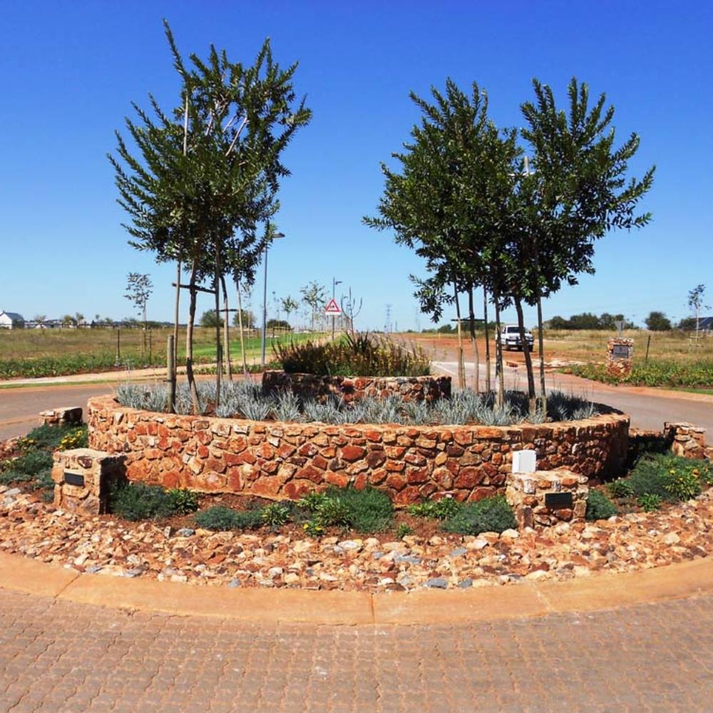 Garden_Design_Circle_at_Irene_Village_Farm_done_by_the_garden_group